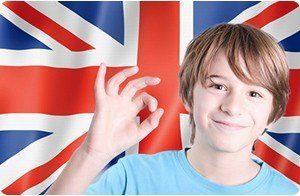 Angielski dla dzieci i młodzieży