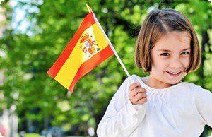 Hiszpański dla dzieci i młodzieży