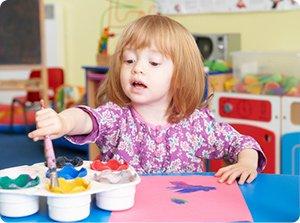 Zajęcia adaptacyjne dla 2-3 latków