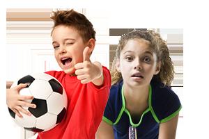 Obozy językowo sportowe dla dzieci Poznań