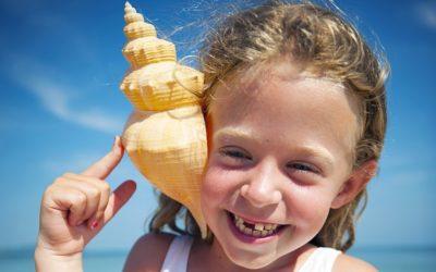 Kilka słów o tym, jak w wakacje nie zapomnieć języka w gębie