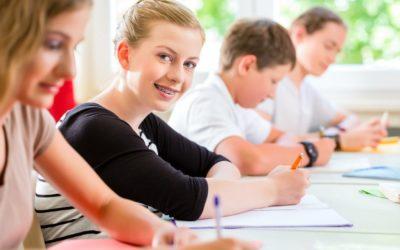 10 najlepszych strategii egzaminacyjnych dla ósmoklasistów