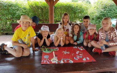 Bardzo Dziki Zachód – relacja z tegorocznego campu dla dzieci