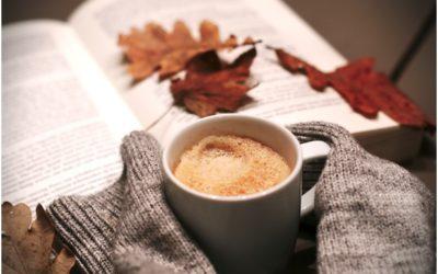 Pozytywnie nastaw się na jesień!