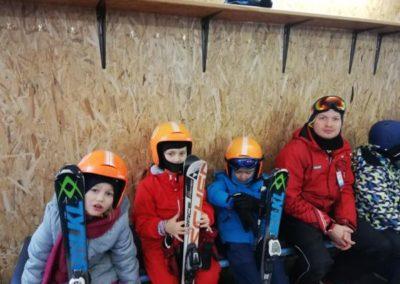 Papuga Ski