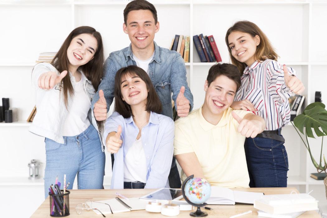 Kurs dla młodzieży 15+