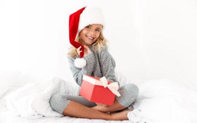 Angielski pod choinkę, czyli pomysły na językowe upominki świąteczne  🎄  🎁