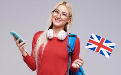 Jak samemu nauczyć się angielskiego? – 5 sposobów na przyjemną i lekką naukę języka obcego